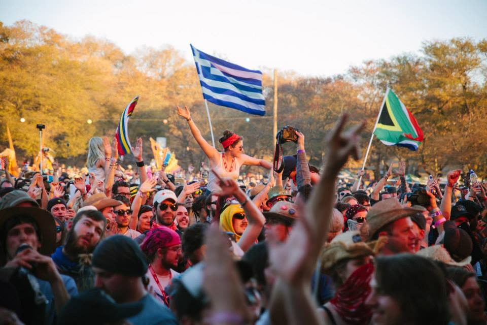 The Ultimate How-to Guide for Surviving OppiKoppi Festival