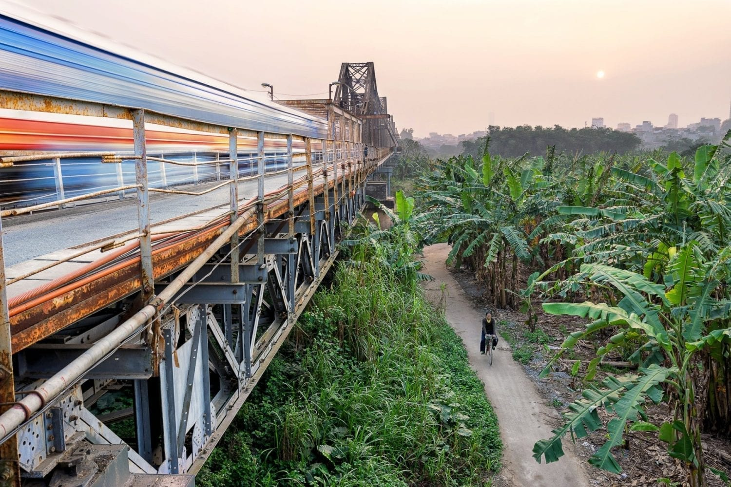 A Quick and Easy Guide to Train Travel in South India