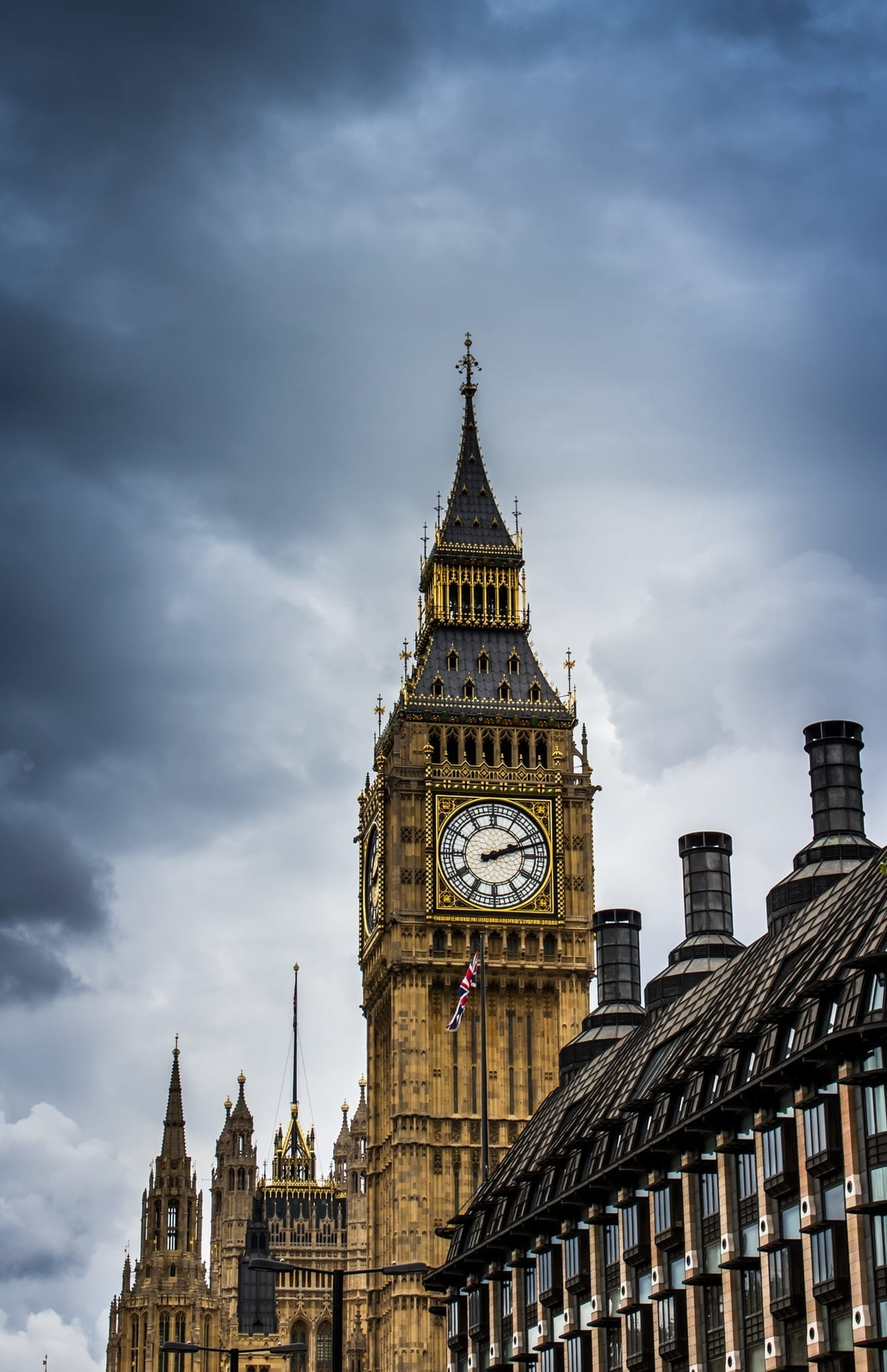 A Quick & Frugalish Itinerary For First-Time Travelers in London