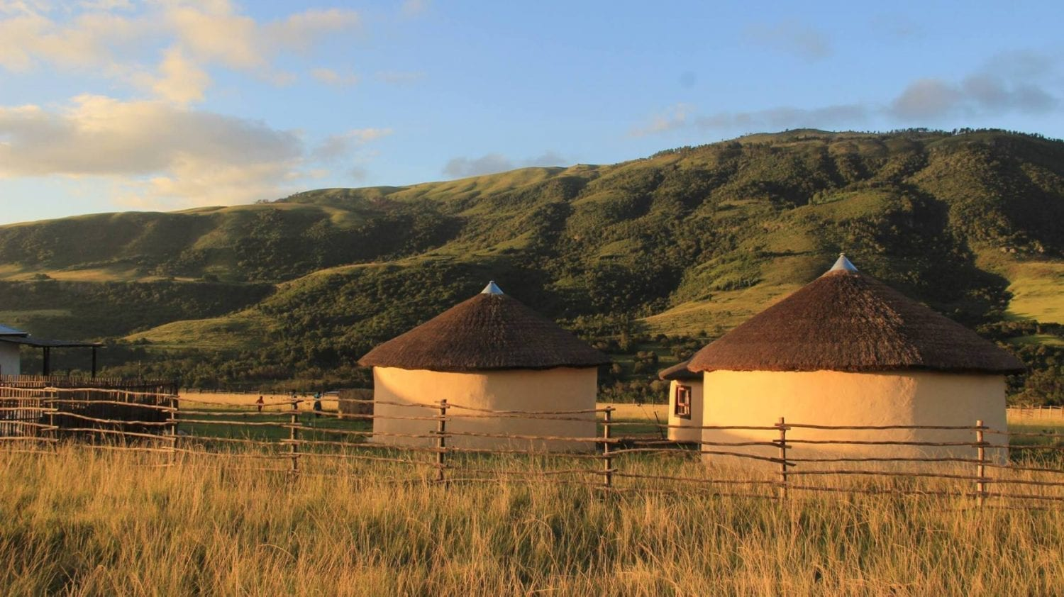 10 of the Best Backpackers in South Africa