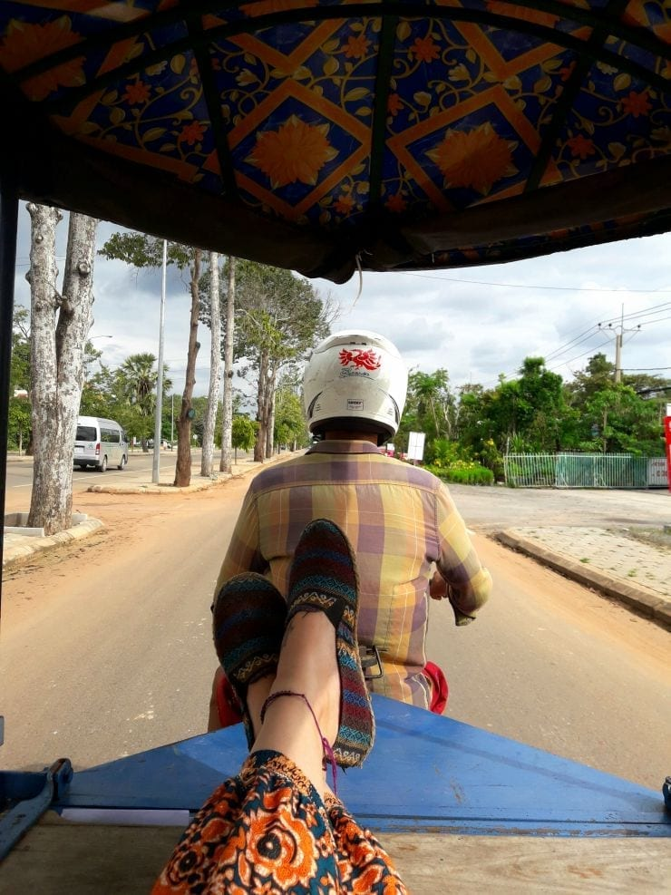 How To Eat, Sleep & Explore Siem Reap On A Budget