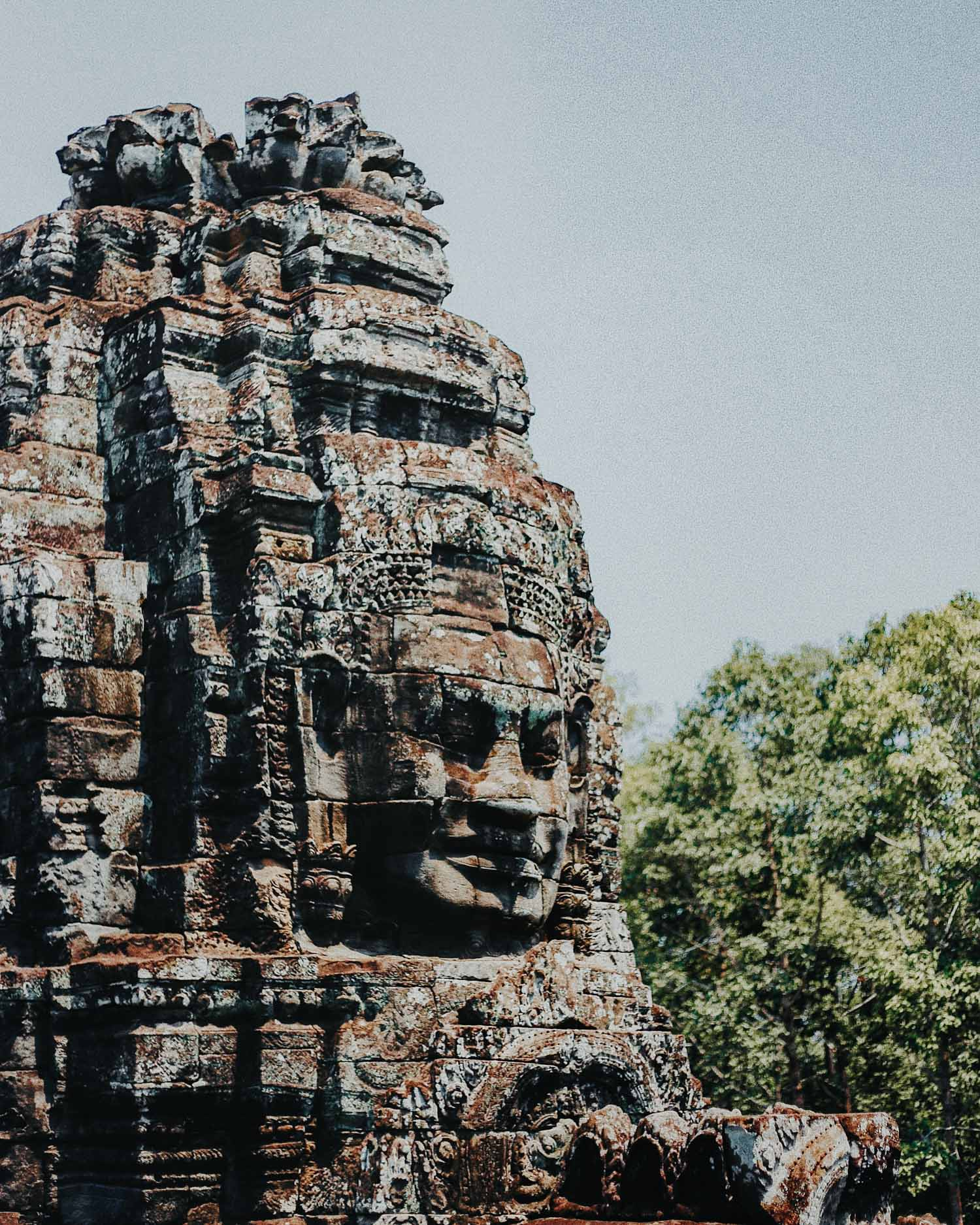 siem reap on a budget