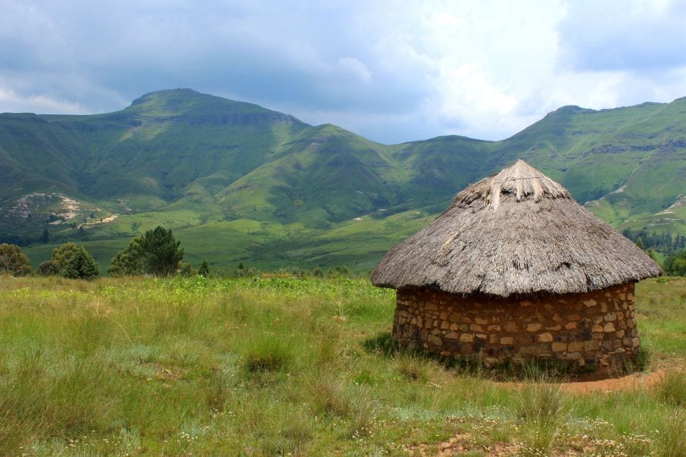 Lesotho Cultural Immersion Tour: A Rant & Review