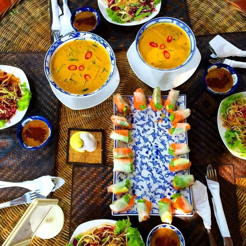 4 of the Best Vegan Restaurants in Siem Reap You Need To Try