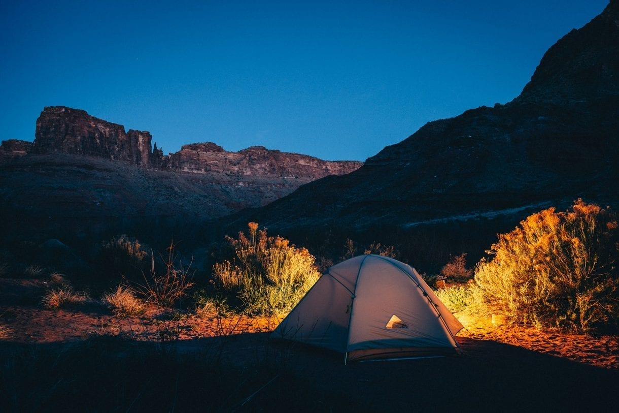 16 Of The Best Campsites In South Africa