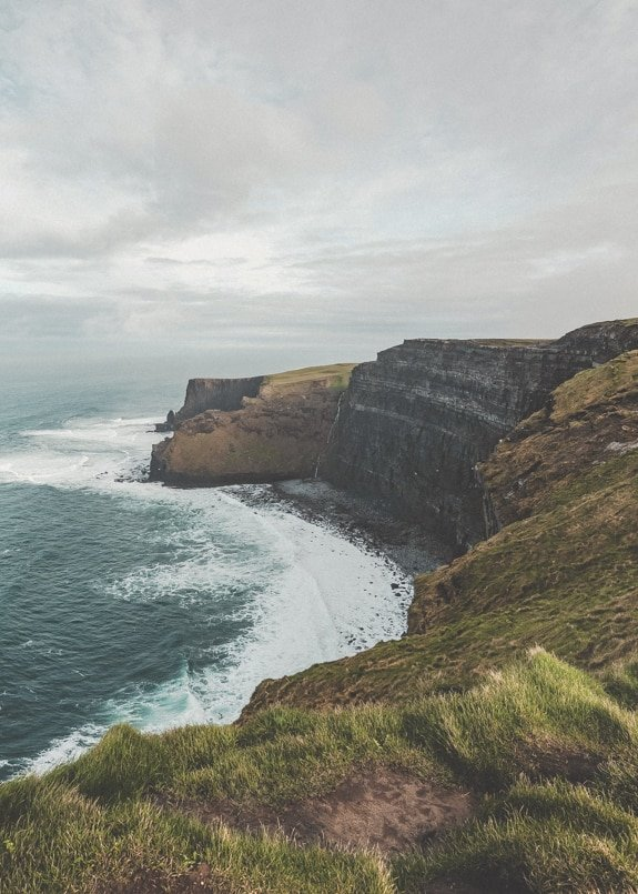 How to Visit The Cliffs of Moher from Dublin