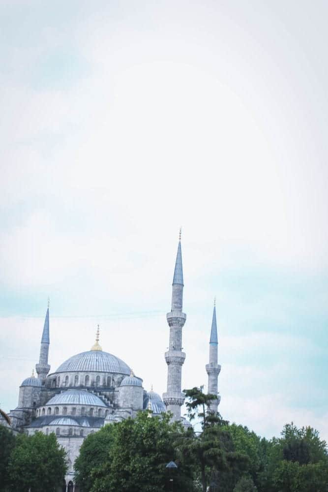 9 Reasons You Need to Visit Istanbul Right Now