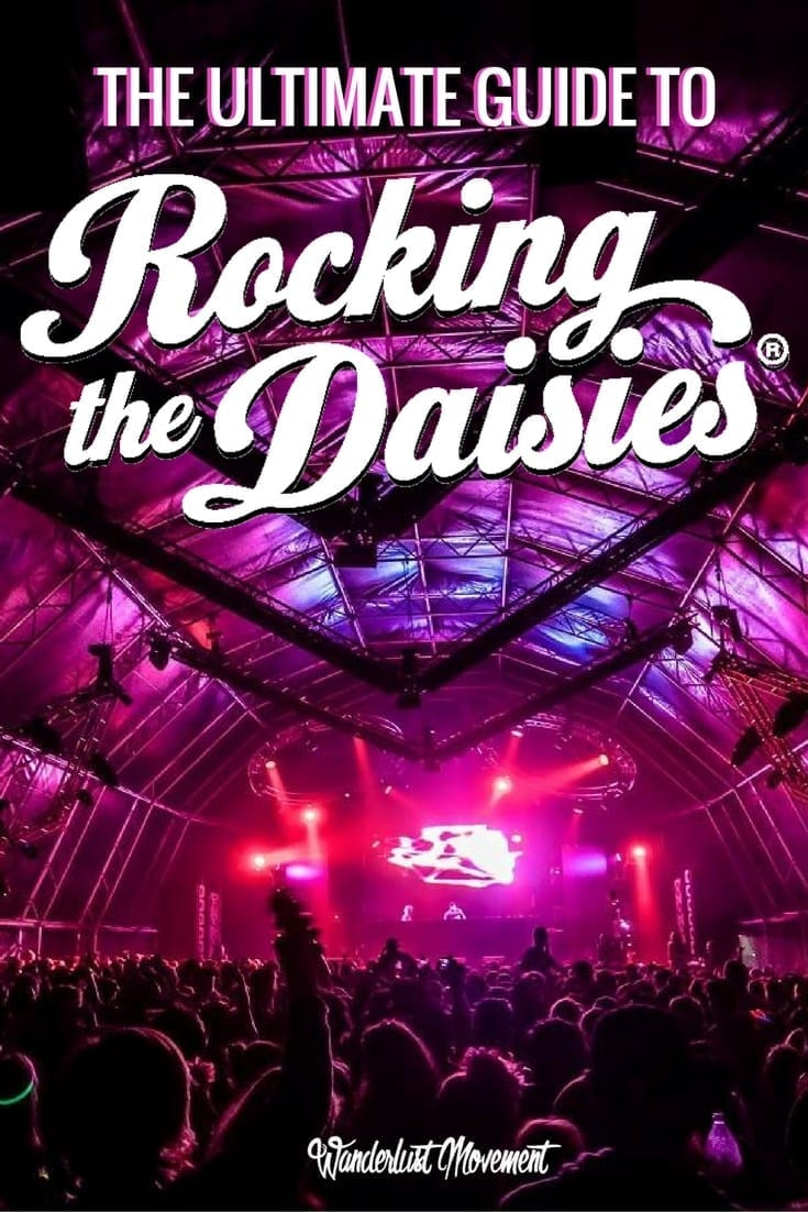 the ultimate guide to rocking the daisies