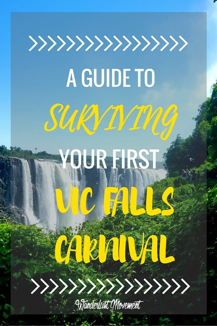 A guide to surviving your first vic falls carnival
