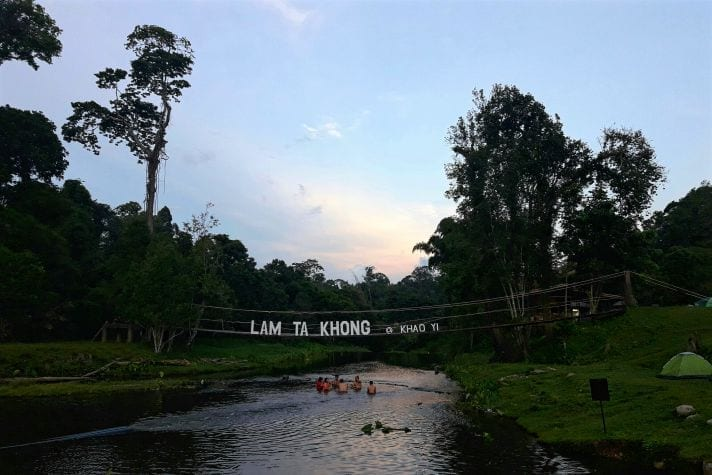 Camping in Khao Yai National Park: The Complete Guide