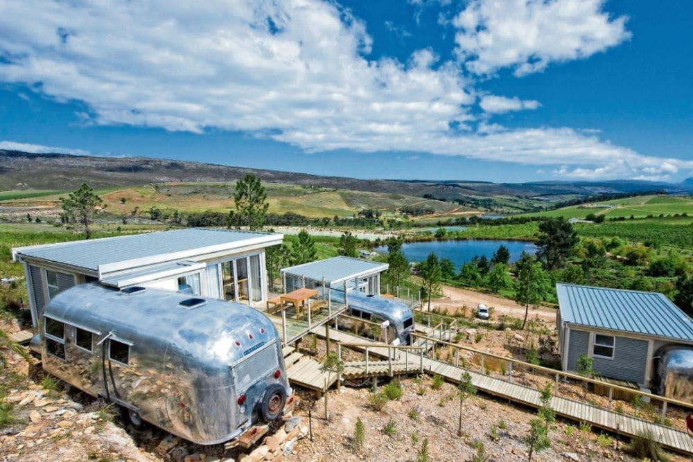 glamping western cape old mac daddy