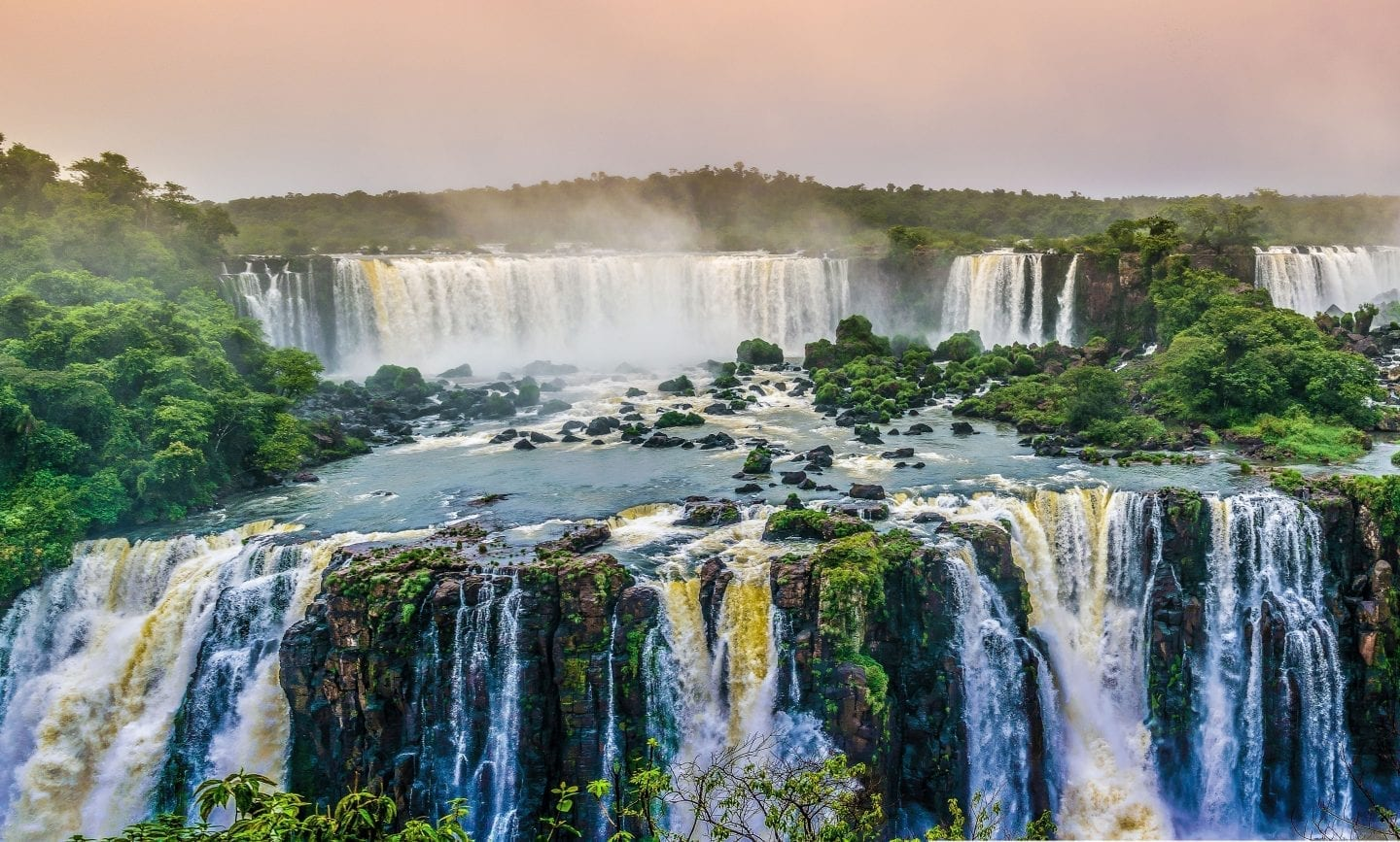 12 Best Visa-Free Countries for South Africans to Visit in 2018 | Wanderlust Movement | #wanderlust #visafree #travelinspiration #budgettravel