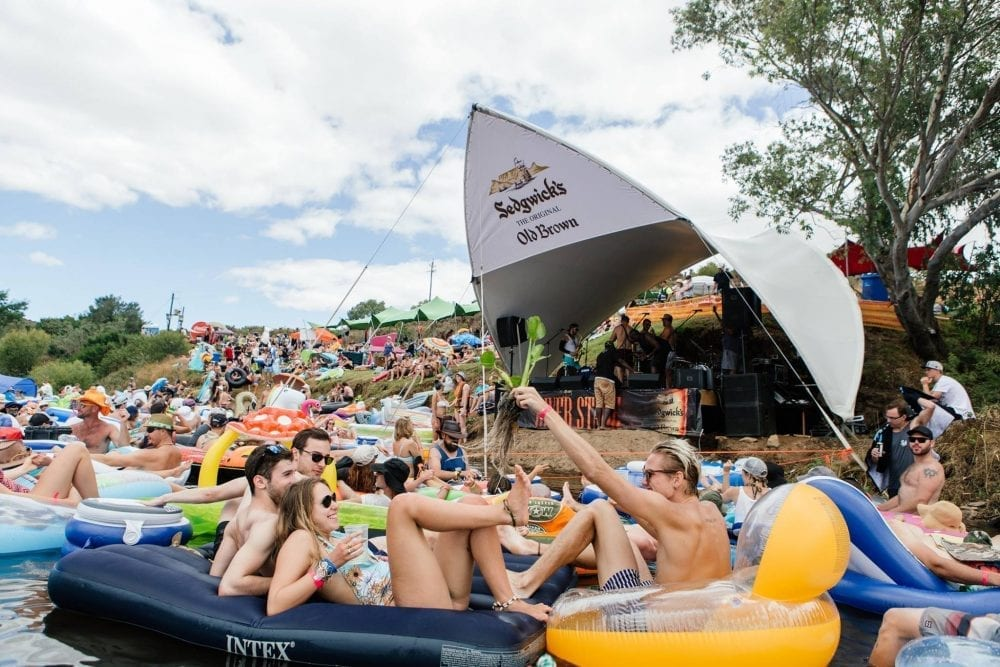 The Ultimate Guide to Up The Creek Festival
