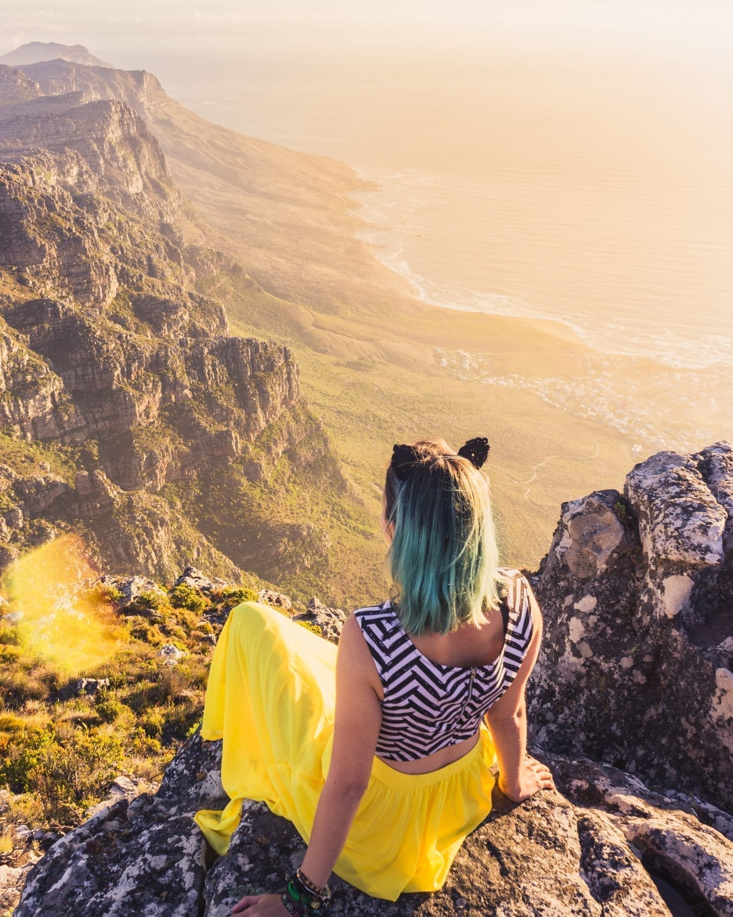 16 instagrammable places in cape town