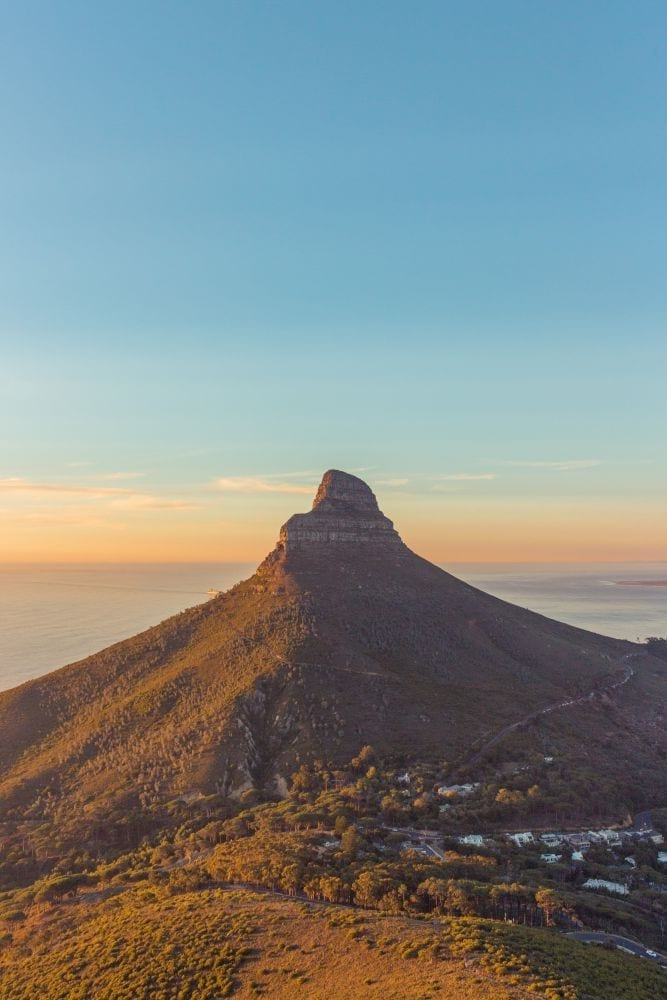 15 Most Instagrammable Places in Cape Town | Wanderlust Movement | #capetown #southafrica #travelinspiration