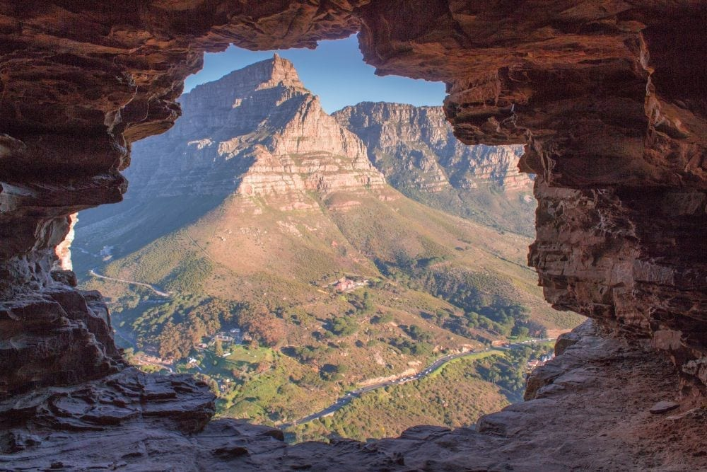 wallys cave instagram cape town