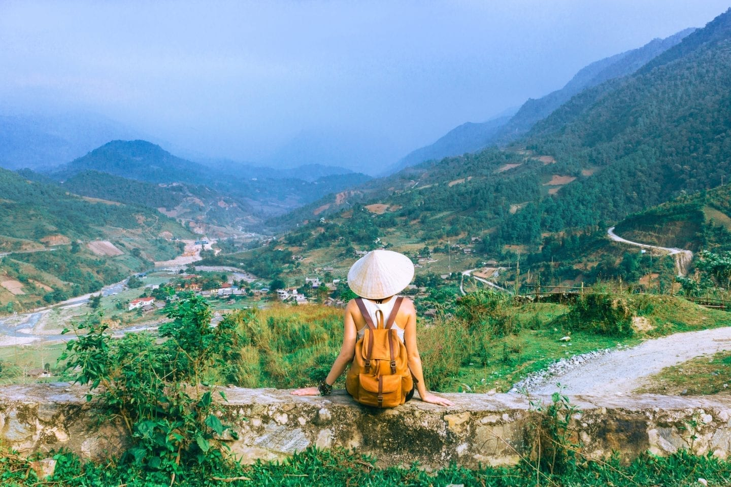 What You Need To Know About Trekking in Sapa, Vietnam | Wanderlust Movement | #vietnam #sapa #trekking #hiking #adventuretravel #backpacking #southeastasia