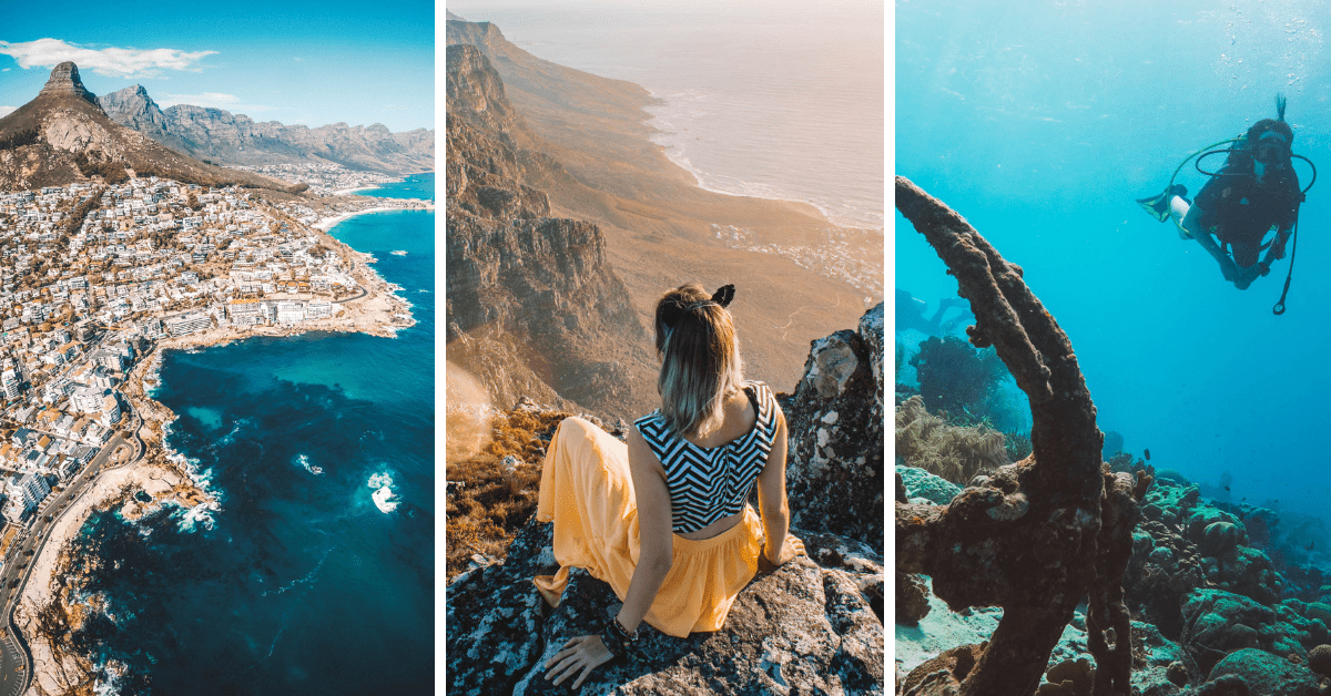 45 Awesome Things To Do In Cape Town: A (Hella Long) Local's Guide