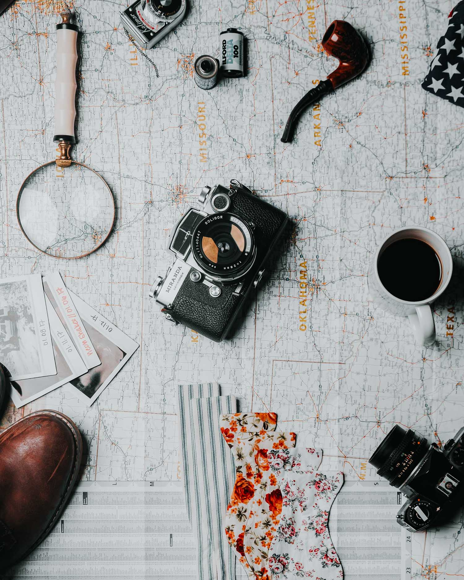 Gifts for Travel Photographers: The Ultimate Photographer Gift Guide