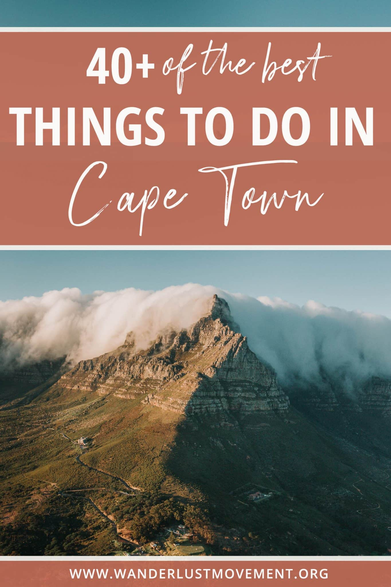 A Local\'s Guide to 45+ Awesome Things to Do in Cape Town