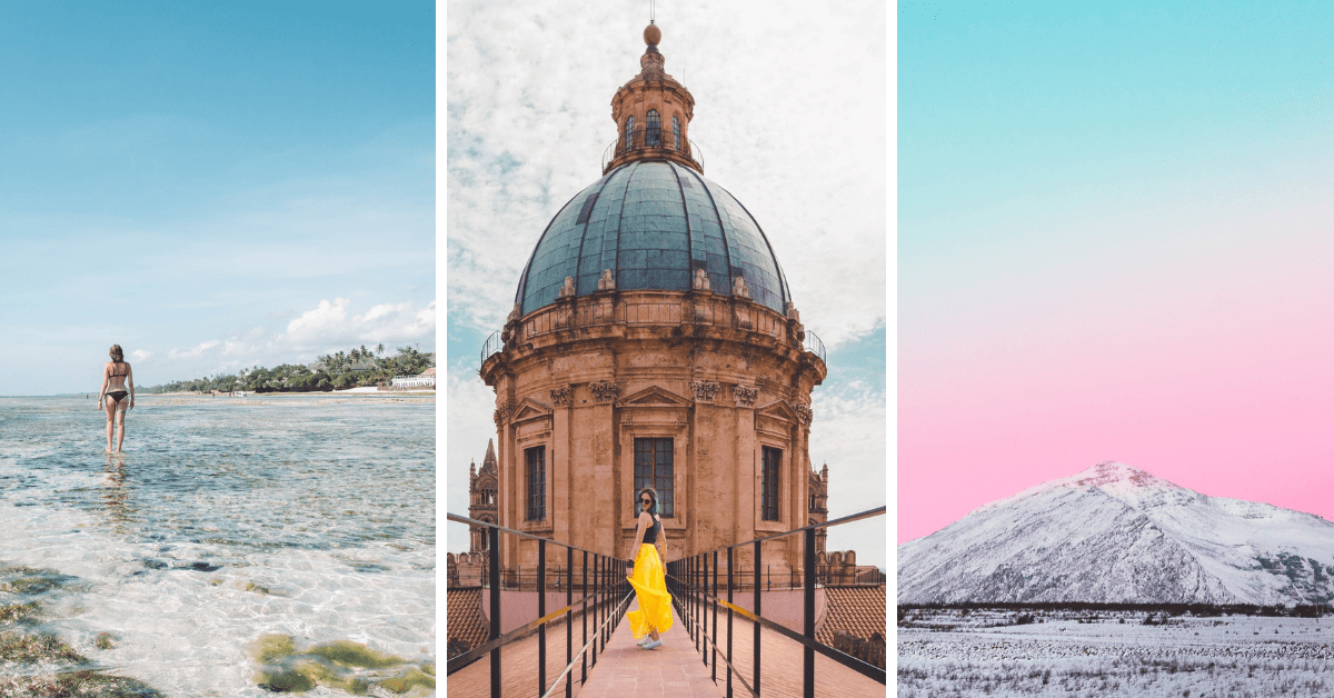 My Top Travel Moments of 2018