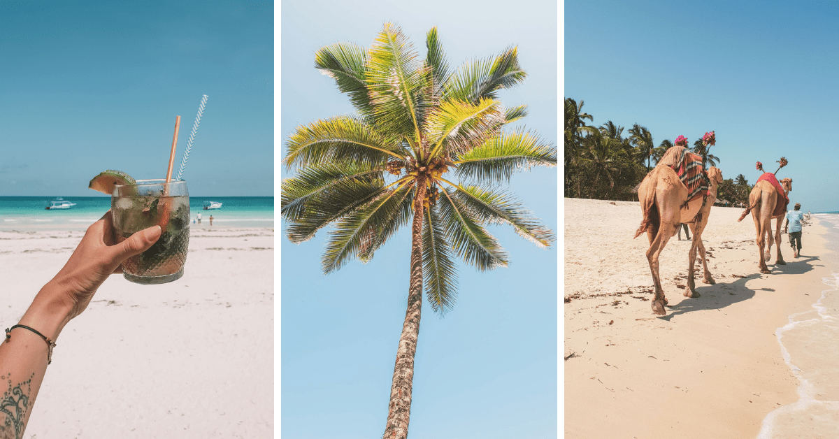 7 epic things to do in diani beach