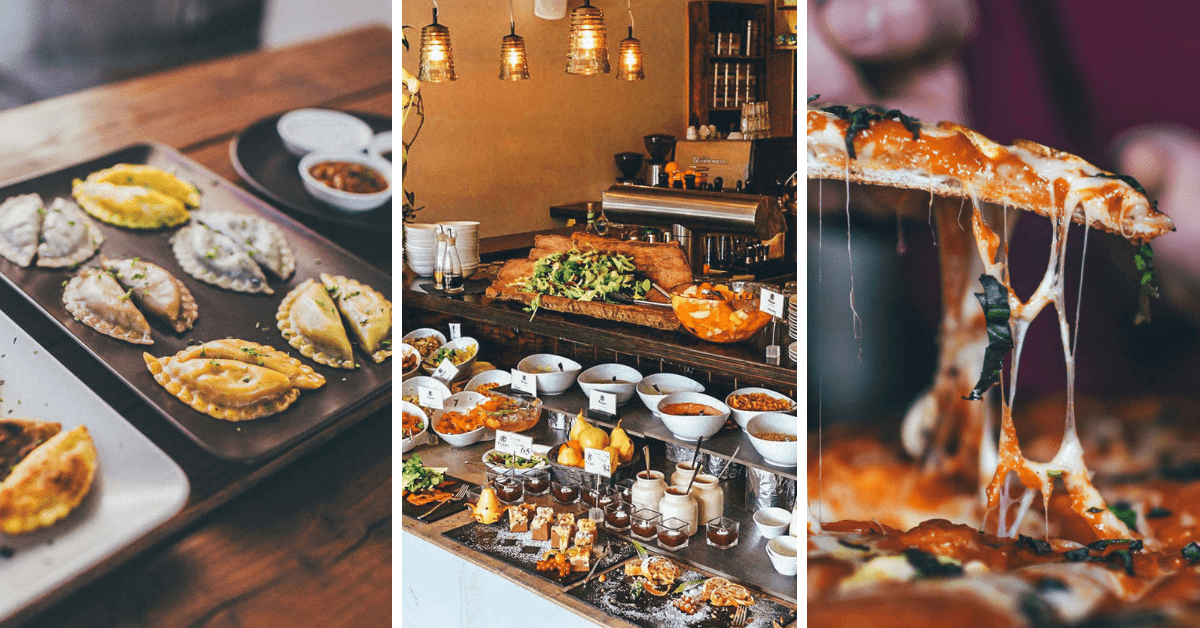 Where to Find the Best Vegan Food in Berlin
