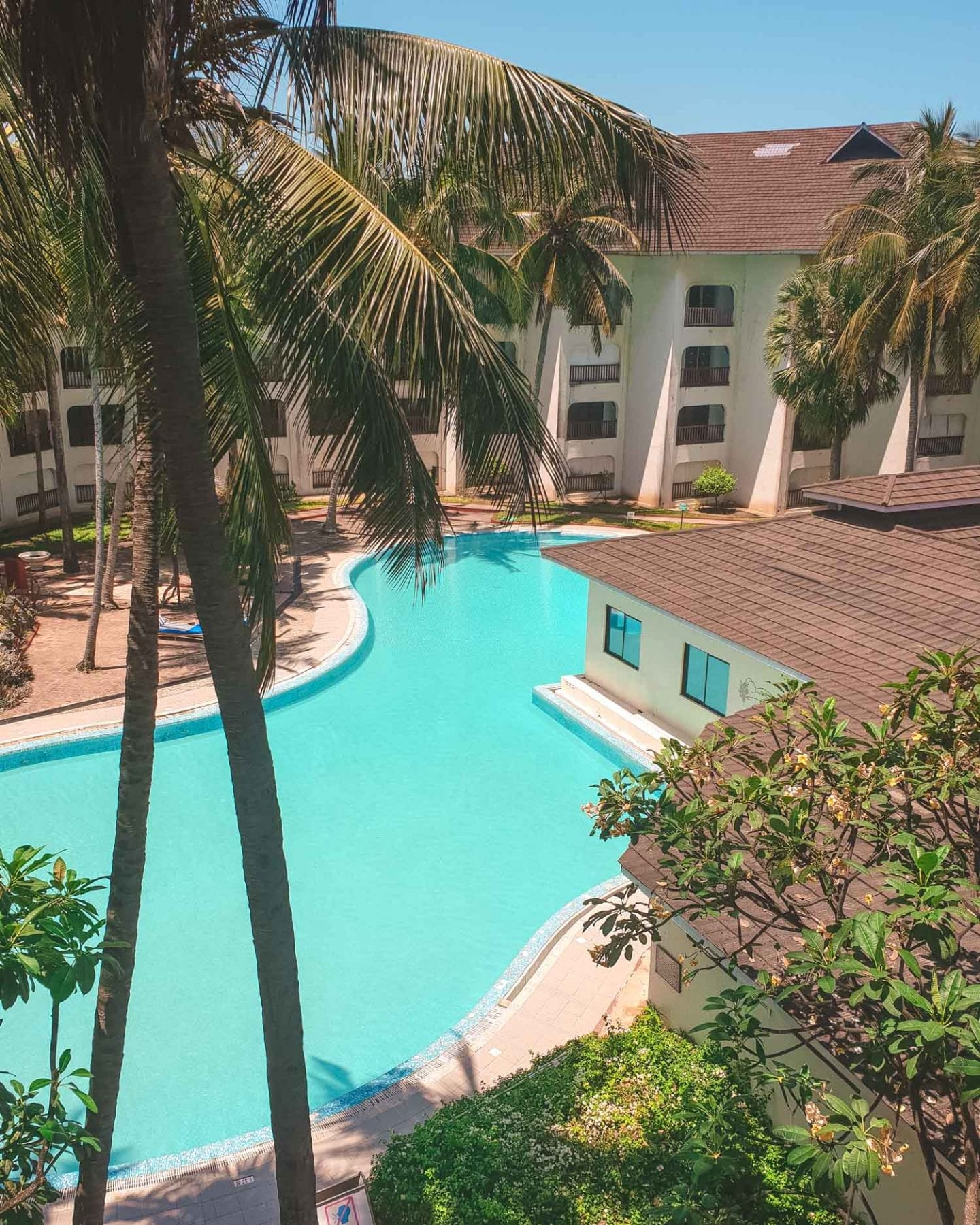 diani beach resort