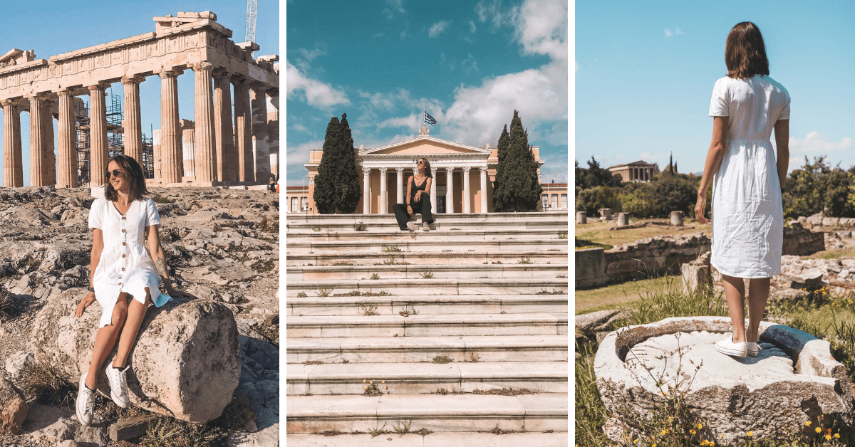 One Day in Athens: The Perfect Itinerary for History Lovers