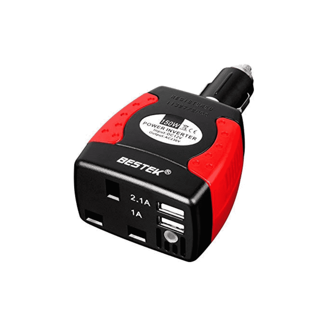 Car Laptop Charger