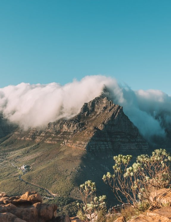 The Perfect Cape Town Itinerary for One Incredible Week