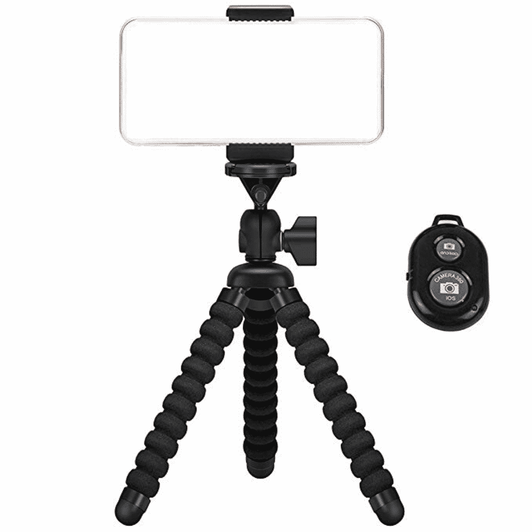 Cellphone Tripod Mount