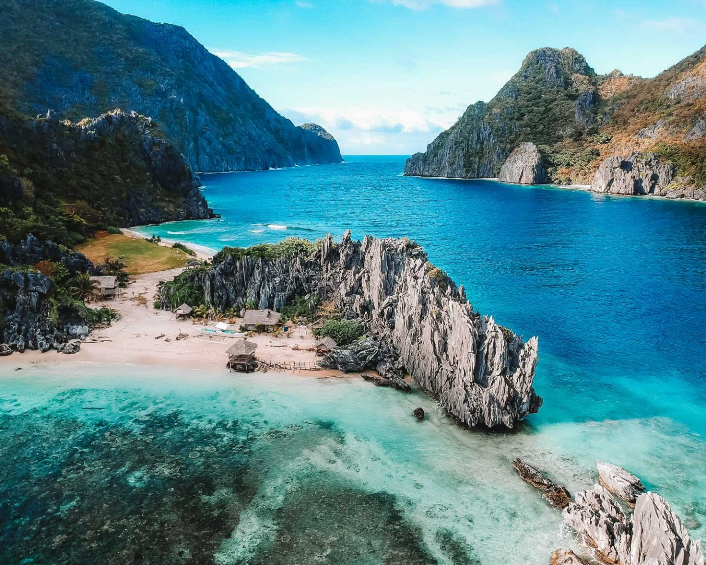 el nido in the philippines