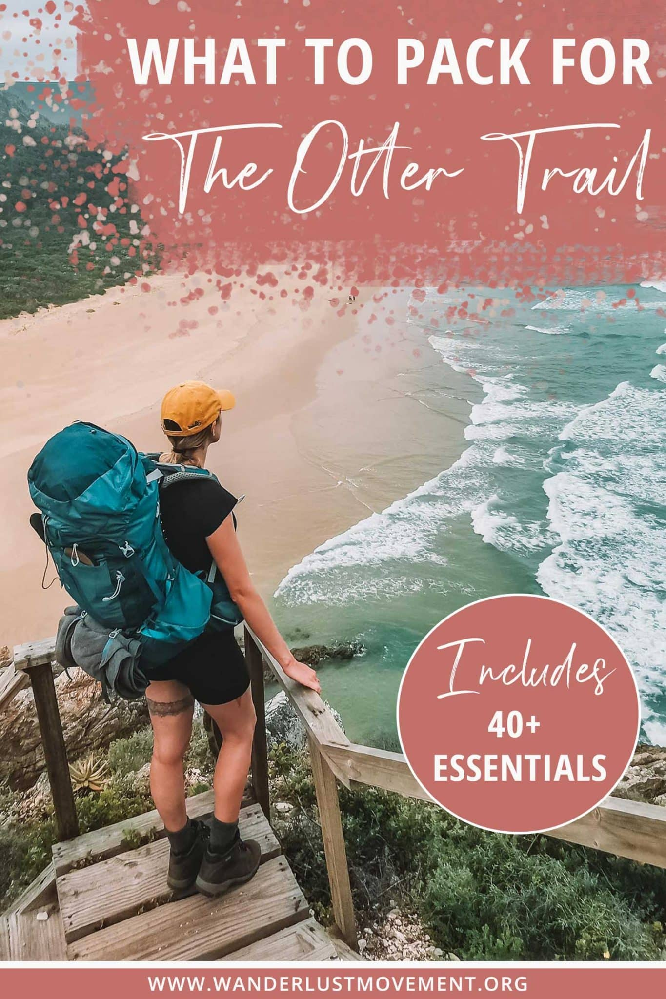 Otter Trail Packing List: 40+ Must-Have Items to Survive The Wilderness