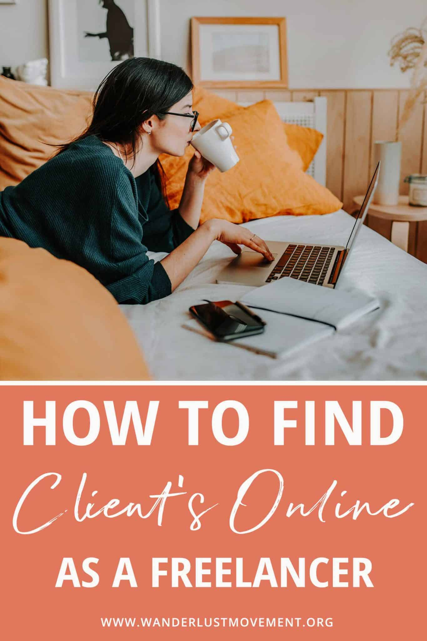 How to Find Clients Online: 10+ Actionable Strategies for Freelancers