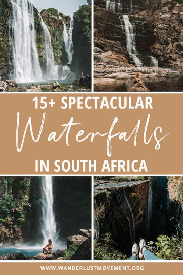 How many of these waterfalls in South Africa have you seen? Here are some of the most jaw-dropping falls around the country!