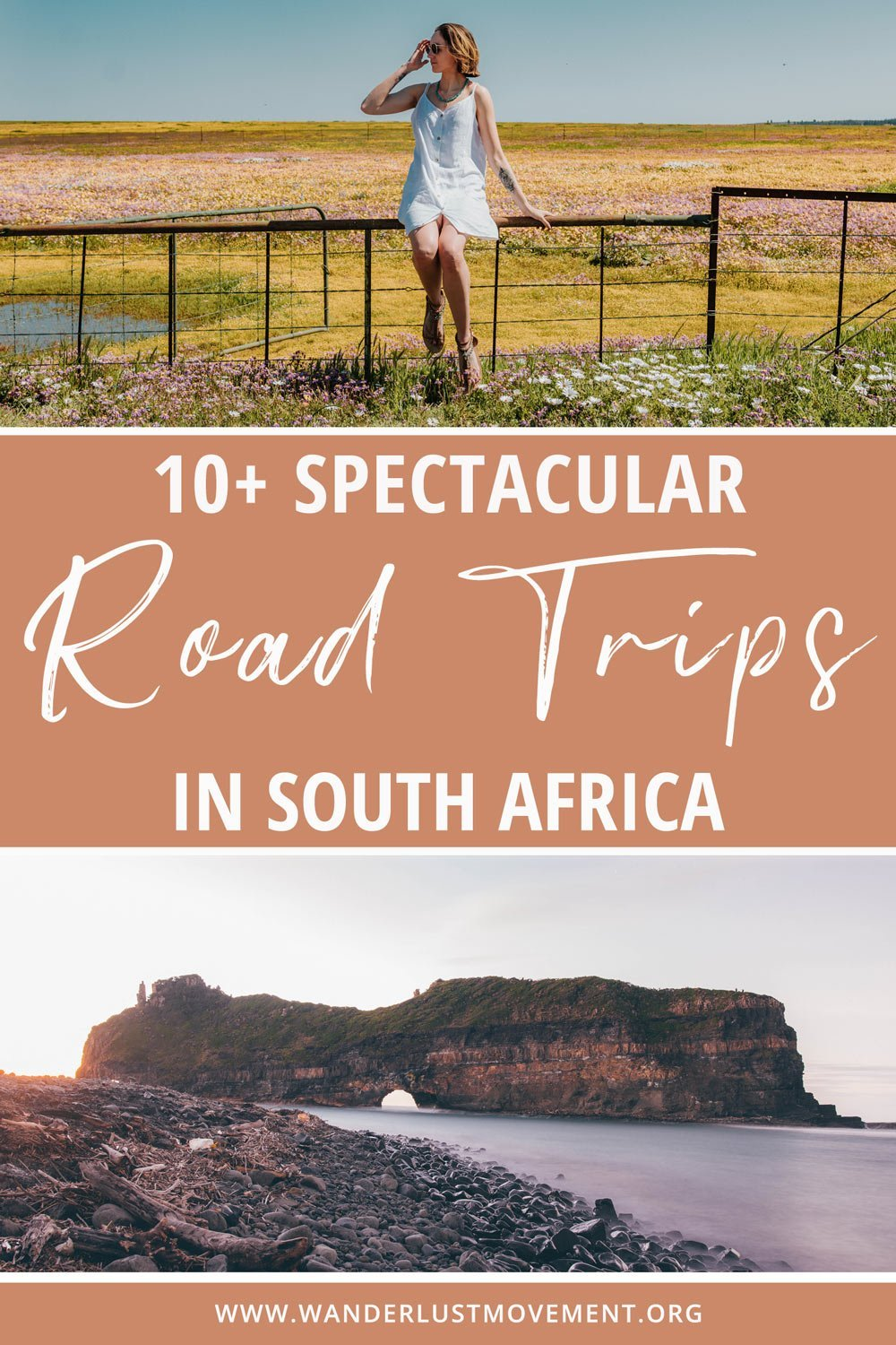 10+ Spectacular Road Trips in South Africa You Can\'t Miss!