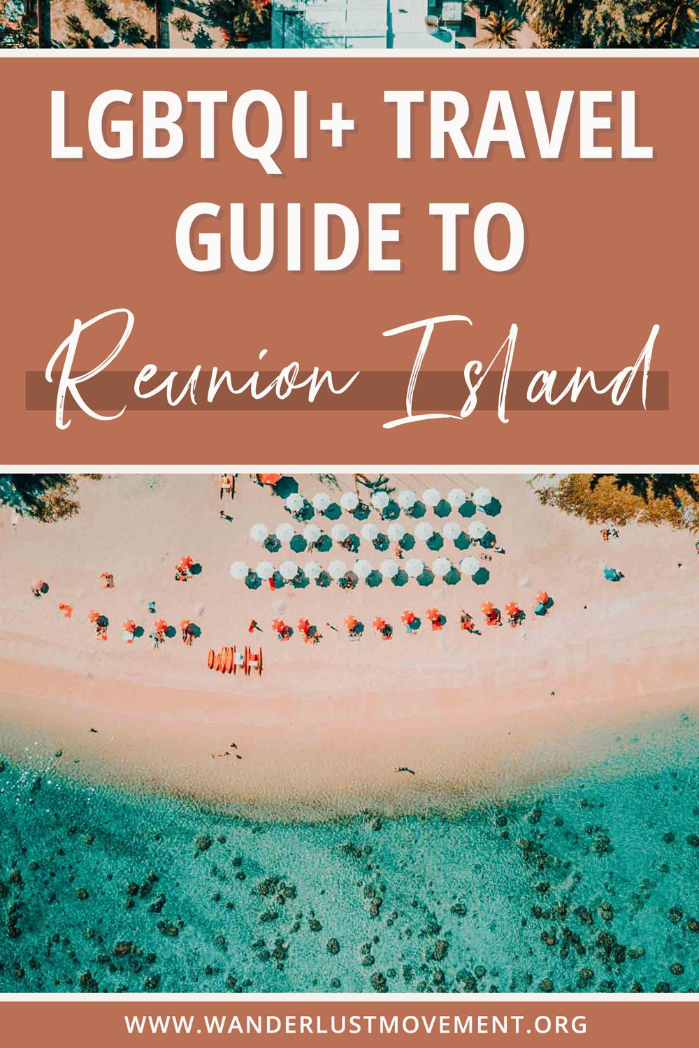 Reunion Island: The Perfect Tropical Escape for LGBTQI+ Travellers