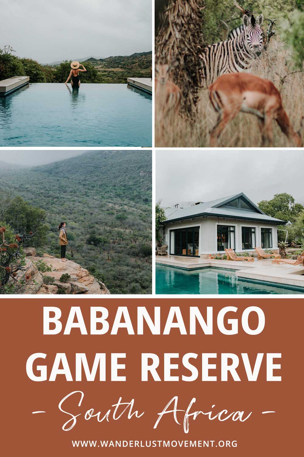 Babanango Game Reserve: Where Conservation & Community Meet