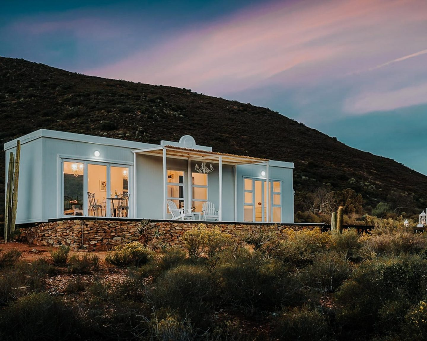 karoo romantic airbnbs in south africa