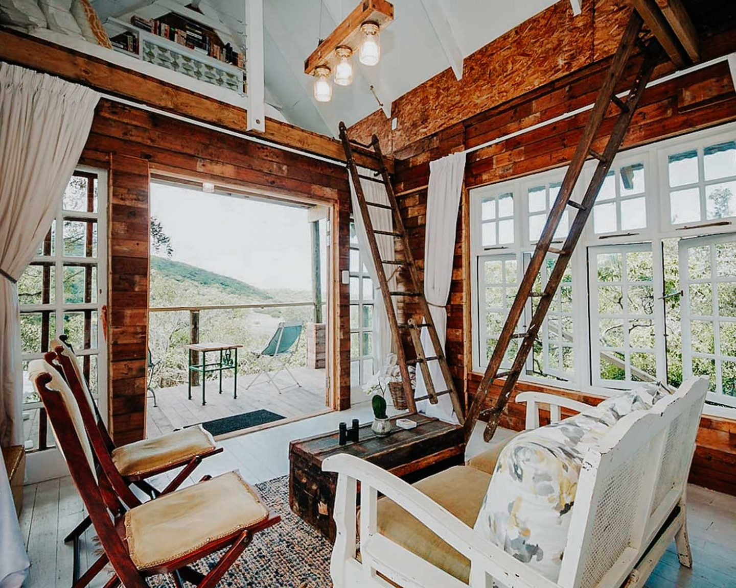 port elizabeth treehouse romantic airbnbs in south africa
