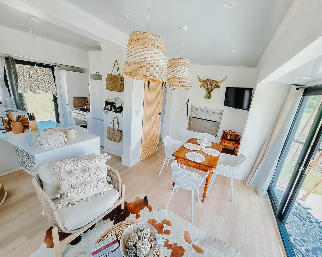 romantic airbnbs in south africa